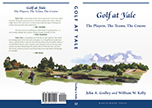 cover spread thumbnail: Golf at Yale